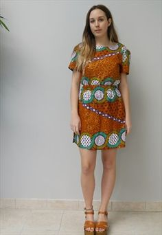 African Circle Coord
