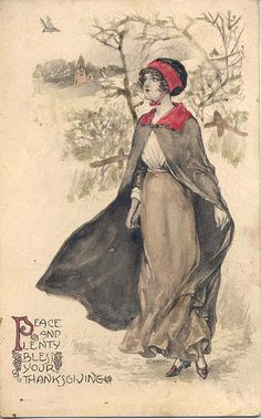 Thanksgiving, Vintage thanksgiving and Thanksgiving cards on Pinterest