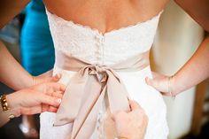 Romantic wedding dress <3 #LasCaetas #BeachWeddings  #PuertoVallarta