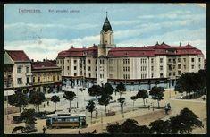 Debrecen Református püspöki palota | Képcsarnok | Hungaricana