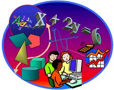 Math lessons and worksheets - extensive collection of resources