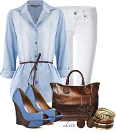 """#2311"" by christa72 on Polyvore"