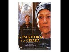 THE DOOR - LA ESCRITORA Y LA CRIADA. (2.012)
