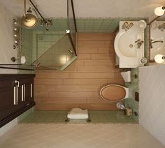 1000 images about small bathroom on pinterest east for Bathroom designs 5 x 9