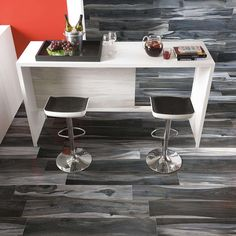 New Zealand – Victoria Lappato – The Cornwall Tile Company Wood Effect Floor Tiles, Tile Floor, Stone Interior, Marshalls, Projects To Try, Dining Table, Flooring, Tile Ideas, Cornwall