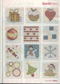 Gallery.ru / Photo # 36 - Cross Stitch Crazy 156 November 2011 - tymannost