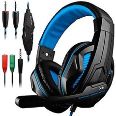 12 Best Gaming Headphones images  efa28447c458