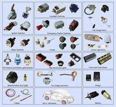 OldVWs Restoration, Air Coolded Parts, Volkswagen Beetle, VW Bug, VW Bus