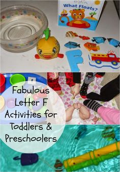 1000 images about preschool letter ff on pinterest frog for F crafts for toddlers