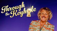 Through The Keyhole on ITV #keithlemon #throughthekeyhole