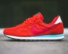 Nike – Air Pegasus 83 Light Crimson