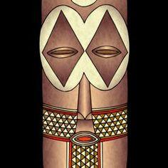 Goma Mask