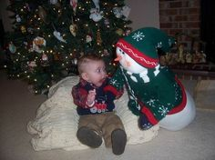 Oh the Joys of Christmas