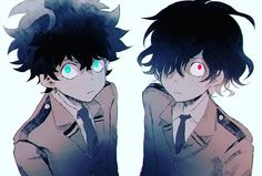 My Hero Academia (Boku No Hero Academia) #Anime #Manga Midoriya Izuku