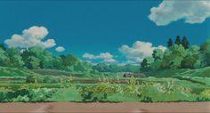 My Neighbor Totoro (1988) - Disney Screencaps.com