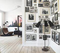 Un appartement plein de couleurs fortes | PLANETE DECO a homes world