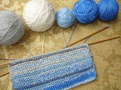 Ravelry: Sky Scarf pattern by Lea Redmond Winter White, Ravelry, Needlework, Knit Crochet, Projects To Try, Geek Stuff, Sky, Make It Yourself, Crafty
