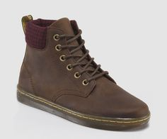 cute shoes for fall and winter! Doc Marten MAELLY