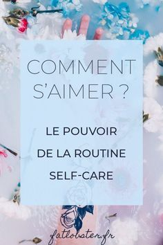 To learn to love, you must learn to take care of yourself. Find out how to find your self-care routine! Learning To Love Yourself, Take Care Of Yourself, Finding Yourself, Positive Mindset, Positive Attitude, Life Decisions, Brain Waves, Self Care Routine, Learn To Love