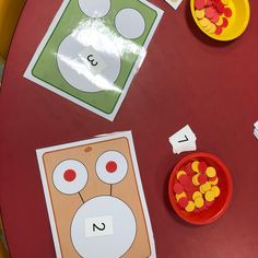 Our maths continuous provision this week. Children choose a number card and show a way to make the number using the part-part-whole model. Year 1 Classroom, Year 1 Maths, Eyfs Classroom, Math Addition, Addition And Subtraction, Math Resources, Math Activities, Maths Eyfs, Numeracy