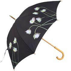 Harold Feinstein Art Print Umbrella - Tulips Swaying