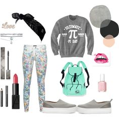 A fashion look from March 2015 featuring shirt top, low rise jeans and slip-on shoes. Browse and shop related looks. Low Rise Jeans, Whistles, Wet Seal, Essie, Slip On Shoes, Nars Cosmetics, Burberry, Fashion Looks, Colorful