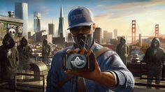 Watch Dogs 2: A Hack Away from Greatness - SmarksOn