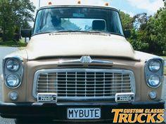 1961 International AA110 Pickup Truck