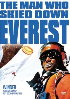Yuichiro Miura - the man who skied down Mount Everest in 1970