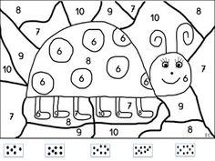 Les 31 Meilleures Images De Coccinelles Ladybugs Ladybug Et Preschool