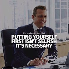 Selfish - fishing for oneself first then f*ck rest! Daily Inspiration Quotes, Motivation Inspiration, Great Quotes, Quotes To Live By, Boss Quotes, Funny Quotes, Life Quotes, Positive Quotes, Motivational Quotes