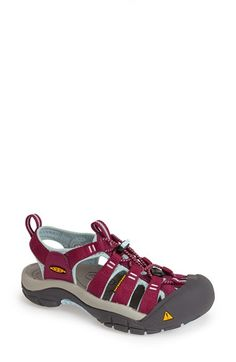 2651541d1003 Keen  Newport H2  Sandal (Women) available at  Nordstrom Outdoor Woman