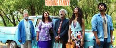 Check out Finding Fanny movie critic and user rating at ratingdada.com. It provides star rating of Finding Fanny according to story analysis and performance of the actors in the movie