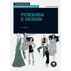 Livro - Pesquisa e Design