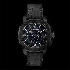 Keeping an eye out for non-obnoxious grown-up watches. http://us.burberry.com/store/watches/the-britain/prod-38393711-the-britain-bby1103-47mm-chronograph/