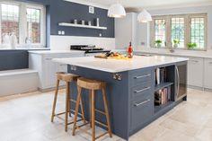 Image result for corporate kitchen corner