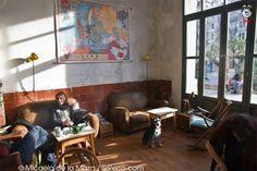 Granja Petit Bo, un lugar estupendo para desayunar, comer o tomar el brunch con tu can   SrPerro.com