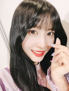 Find images and videos about kpop, twice and momo on We Heart It - the app to get lost in what you love. Rapper, Nayeon, Seokjin, Jimin, Twice Fanart, Minatozaki Sana, Hirai Momo, Fandoms, Dahyun