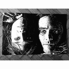 Mr Nobody - Nemo and Anna by Lavinkworld on Etsy