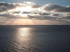 Beautiful sunset taken my me