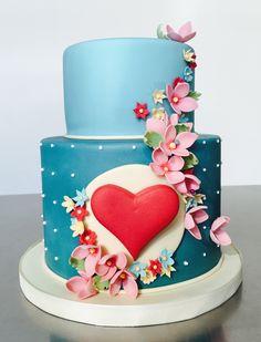 Birthday Cakes - Happy Valentines :)