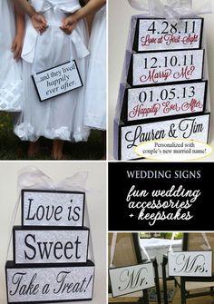 daisy-days-wedding-signs-061213.jpg 750×1,065 pixels