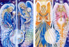 Mandala, Princess Zelda, Qigong, Fictional Characters, Angels, Design, Tatoo, Angel
