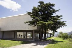 Macedonian Museum of Contemporary Art Greece -  Skopje