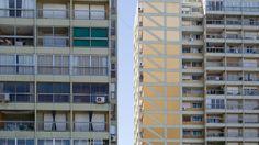 Galería de Clásicos de Arquitectura: Complejo Edilicio Alas III / Luis Rébora, Abel Ramírez y Alfredo Troilo - 25 Multi Story Building, Wings