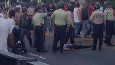 Dos muertos y 3 heridos durante la votación venezolana: En la parroquia Sucre, un sector de la capital que solía ser bastión del…