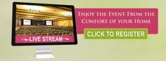 ENJOY the EVENT from the Confort of your HOME ! RENEW U SUPER SEMINAR IV Register now: http://live.todocast.tv/template.ma-duel.php?EventNumber=TDC-E1730