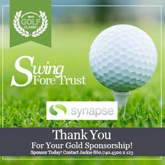Thank you to Gold Sponsor, Synapse Group!