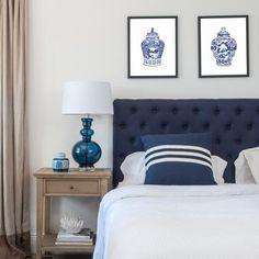 8 Chic Hamptons Style Bedrooms you will love Hamptons Style Bedrooms, Hamptons Style Decor, Modern Bedroom, Bedroom Decor, Modern Bedding, Bedroom Ideas, Master Bedroom, Upstairs Bedroom, Design Bedroom
