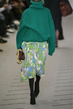 Balenciaga | Oversized ribbed wool turtleneck sweater | NET-A-PORTER.COM